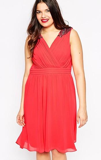 8f43d55bf550 Asos Curve — молодежный стиль одежды для полных девушек: модно и ...