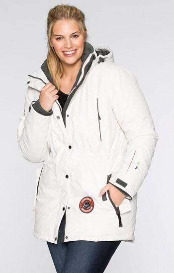 2e16fde34a97 Какая спортивная одежда подходит для полных женщин и особенности её ...