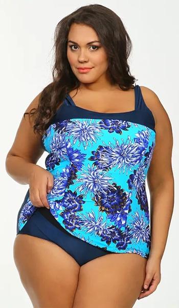 big-gryd-2 Купальники для полных женщин с животом: фото