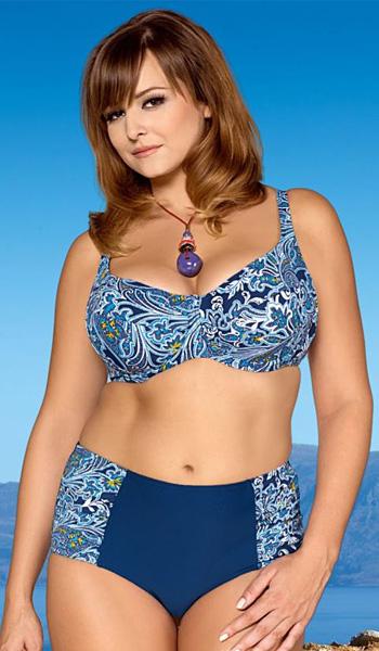 big-gryd-4 Купальники для полных женщин с животом: фото