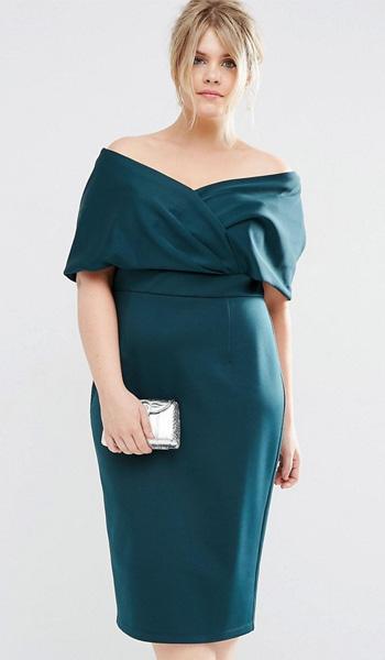 letnee-02 Летние платья для полных женщин — особенности фасонов и расцветок – Мода для полных