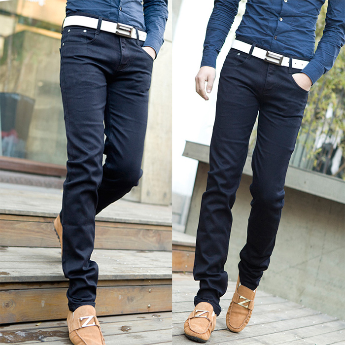 Размеры мужских джинсов - таблица размеров